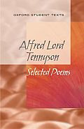 New Oxford Student Texts: Tennyson: Selected Poems
