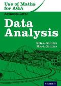 Use of Maths for Aqa Data Analysis