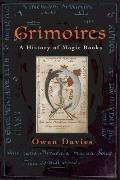 Grimoires A History Of Magic Books