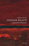 Very Short Introductions #163: Human Rights: A Very Short Introduction