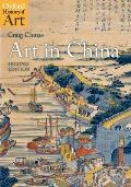 Art in China (Oxford History of Art) Cover
