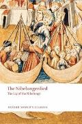 Nibelungenlied: the Lay of the Nibelungs (10 Edition) Cover