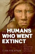 Humans Who Went Extinct (09 Edition)