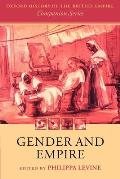 Gender and Empire (04 Edition)