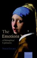 Emotions : Philosophical Exploration (00 Edition)