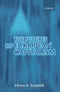 The Futures of European Capitalism