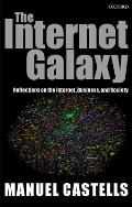 The Internet Galaxy
