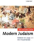 Modern Judaism : Oxford Guide (05 Edition)