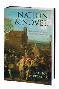 Nation & Novel: The English Novel from Its Origins to the Present Day