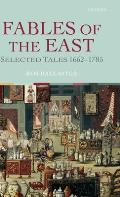 Fables of the East