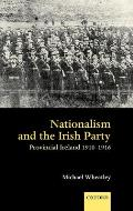 Nationalism and the Irish Party: Provincial Ireland, 1910-1916