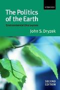 Politics of the Earth Environmental Discourses