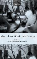 Labour Law, Work and Family