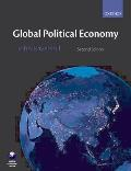 Global Political Economy (2ND 09 - Old Edition)