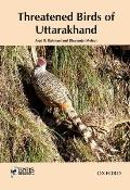 Threatened Birds of Uttarakhand