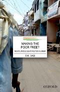 Making the Poor Free?: India's Unique Identification Number