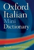 Oxford Italian Mini Dictionary