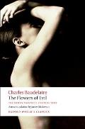 Flowers of Evil Includes Parallel French Text