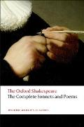 Complete Sonnets and Poems (02 Edition)
