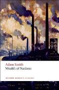 Inquiry Into The Nature & Causes Of The Wealth of Nations