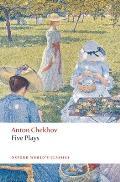 Oxford World's Classics||||Five Plays