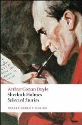 Sherlock Holmes : Selected Stories (80 Edition)