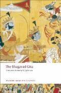 The Bhagavad Gita (Oxford World's Classics) Cover