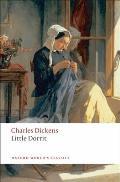 Little Dorrit (82 Edition)