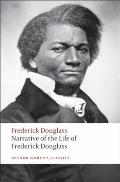 Narrative of Life of Frederick Douglass (99 Edition)