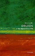 Druids (Very Short Introductions)