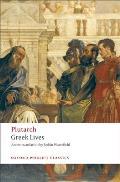 Greek Lives (98 Edition)