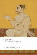 Upanisads (Oxford World's Classics) Cover