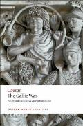 Oxford World's Classics||||The Gallic War