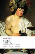 Bacchae and Other Plays (40527) (99 Edition)