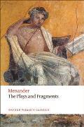 Plays & Fragments