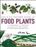 New Oxford Book of Food Plants 2nd Edition