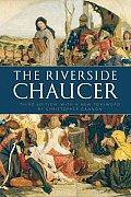 Riverside Chaucer 3rd Edition