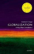 Globalization : Very Short Introduction (2ND 09 - Old Edition)