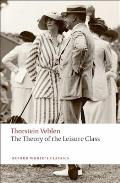 Theory of Leisure Class (09 Edition)