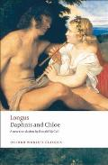 Daphnis and Chloe (02 Edition) Cover