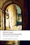 Plays & Petersburg Tales...