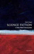 Science Fiction : a Very Short Introduction (11 Edition)