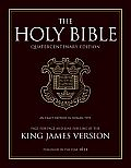 400th Anniversary Bible-KJV-1611