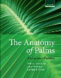 The Anatomy of Palms: Arecaceae-Palmae