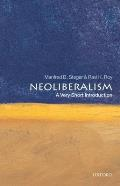 Neoliberalism (Very Short Introductions)