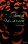 The Idea of Arbitration (Clarendon Law)