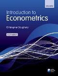 Introduction To Econometrics (4TH 11 Edition)