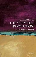 Very Short Introductions||||Scientific Revolution: A Very Short Introduction