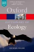 Dictionary of Ecology 4th Edition