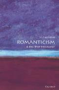 Romanticism: a Very Short Introduction (10 Edition)